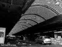 Il mercato ortofrutticolo...e un il suo gioco di prospettiva  - Catania (2703 clic)