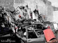 via Zia Lisa -e che sfascio!-  - Catania (8802 clic)