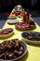 Piatti tipici della cucina tradizionale siciliana  - Militello in val di catania (7410 clic)