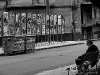 Via del Corso - tristezza del particolare -  - Scordia (3633 clic)