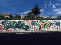 Demo 61 - Graffiti Art -   - Scordia (3605 clic)