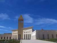 Chiesa del Gesù Redentore  - Scordia (5579 clic)