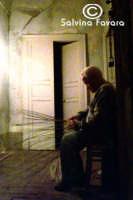 Presepe vivente - Natale 2003  - Militello in val di catania (4161 clic)