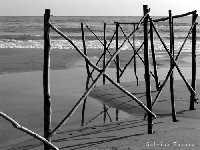 Spiaggia di Micenci -Pontile-  - Donnalucata (2881 clic)