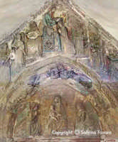 Portale della chiesa di Santa Maria la Vetere  - Militello in val di catania (9190 clic)