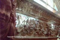 Dettagli. Chiesa di Santa Maria la Vetere  - Militello in val di catania (5541 clic)