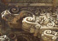 Dettaglio Barocco  - Militello in val di catania (2408 clic)