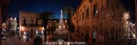 Natale in piazza municipio  - Scicli (4084 clic)
