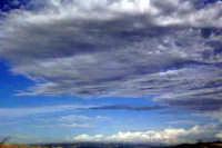 Studio di nuvole  - Vizzini (2411 clic)