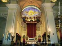 Chiesa di San Nicolo' -Abside-  - Militello in val di catania (12297 clic)
