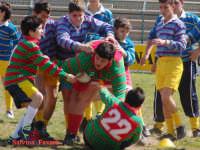 Squadra giovanile di rugby  - Scordia (2979 clic)