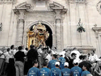 Festeggiamenti- Madonna della Stella -08/09/04  - Militello in val di catania (3539 clic)