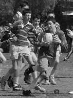 Squadra giovanile di rugby   - Scordia (2883 clic)