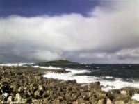 Mare in tempesta  - Isola delle femmine (2403 clic)