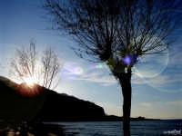 Sferracavallo (Pa) - Ultime luci del giorno  - Sferracavallo (3907 clic)