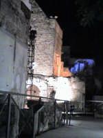 Lo Spasimo by night - La chiesa dello Spasimo si trova nella Kalsa, una delle parti piu' antiche d
