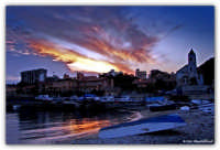 Arenella (PA) - Arenella's Sky Color  - Palermo (2234 clic)