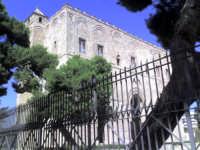 Palermo - Il Castello alla Zisa (sett 2005) XXXVII PALERMO AngelDevil