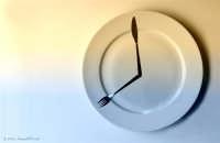Ora di pranzo  - Palermo (2183 clic)