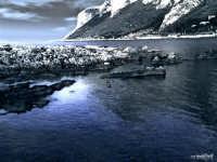 Sferracavallo (Pa) - I colori del mare nella riserva di Capo Gallo  - Sferracavallo (6809 clic)