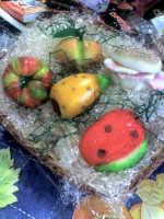 Palermo - Frutta di martorana (nov 2005) LXXI PALERMO AngelDevil
