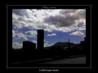 Palermo - La città in controluce (sett 2005) PALERMO AngelDevil