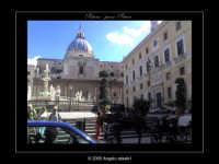 Palermo - Scorcio su piazza Pretoria (sett 2005) XXXXVIII PALERMO AngelDevil