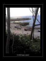 Uno scorcio sul mare di Vergine Maria (PA) - (sett 2005) LII PALERMO AngelDevil
