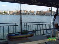 veduta cittadina  - Ganzirri (7300 clic)