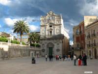 Ortigia, P.zza Duomo  - Siracusa (2279 clic)