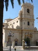 Chiesa Madre  - Avola (1992 clic)