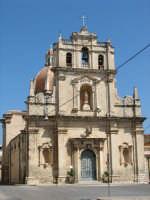 Chiesa S.Venera  - Avola (1862 clic)