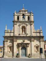 Chiesa S.Venera  - Avola (2579 clic)