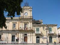 Torre dell'orologio  - Avola (2760 clic)