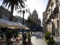 Piazza di Ragusa Ibla  - Ragusa (3843 clic)