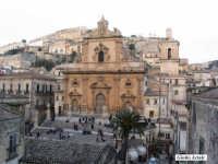 Chiesa di S. Pietro. MODICA GIULIO ARTALE
