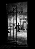 Dietro il Cancello... Sapore d'antico  - Erice (5279 clic)