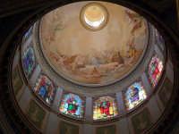 Particolare della cattedrale dedicata alla Madonna nera  - Tindari (11996 clic)