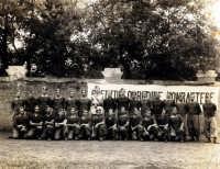 Foto risalente alla seconda guerra mondiale.  - Catania (10040 clic)