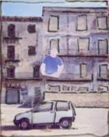 fotopolaroid PALERMO Domenico Berlingeri