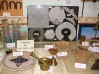 Pro Loco di Brolo - come eravamo, mostra di oggetti antichi (2)  - Brolo (3366 clic)