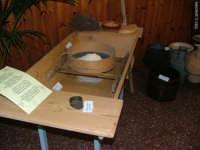 Pro Loco di Brolo - come eravamo, mostra di oggetti antichi (3)  - Brolo (3763 clic)