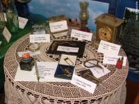 Pro Loco di Brolo - come eravamo, mostra di oggetti antichi (5)  - Brolo (3947 clic)