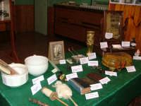 Pro Loco di Brolo - come eravamo, mostra di oggetti antichi (6)  - Brolo (3747 clic)