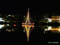 Natale 2005 sul lago di Ganzirri  (4)  - Ganzirri (6219 clic)