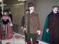 Il Museo dei Pupi custodito all'interno della Biblioteca Comunale di Lercara Friddi. Per informazioni telefonare 091 8251316.  - Lercara friddi (2033 clic)