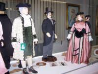 Altra foto del Museo dei Pupi. Per informazioni e visite tel. 091 8251316.  - Lercara friddi (1931 clic)