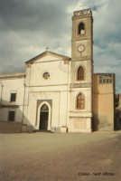 Chiesa San Alfonso. La costruzione della Chiesa dedicata a S. Alfonso de Liguori venne iniziata nella prima metà del sec XIX  dai Redentoristi e, dopo alterne vicende, fu aperta al culto nel 1932.   - Lercara friddi (7605 clic)