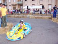 Go-Kart, anche il nostro Vice Sindaco Marcantonio Gargagliano (grande appassionato) si cimenta nella gara.  - Lercara friddi (6002 clic)