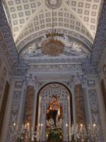 Interno della Meravigliosa Chiesa di San Giuseppe  - Lercara friddi (3357 clic)